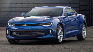 The all-new Camaro is built exceptionally well. The new alpha-platform is perfect for the street or the track.