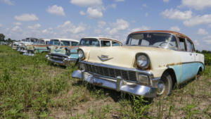 Rust Is One Of The Costly Mistakes Buying Classic Cars
