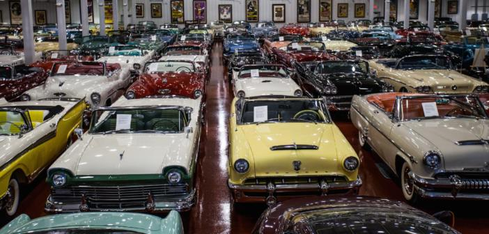 Simple Guidelines to Avoid Costly Mistakes Buying Classic Cars