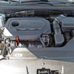 Hyundai Sonata engine 2015