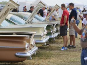 Inspect The Vehicle To Avoid Costly Mistakes Buying Classic Cars