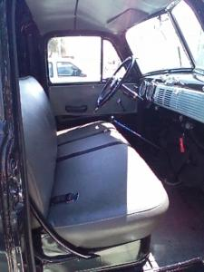 Joan's 51' Chevy pick up 8-7-15 (5)