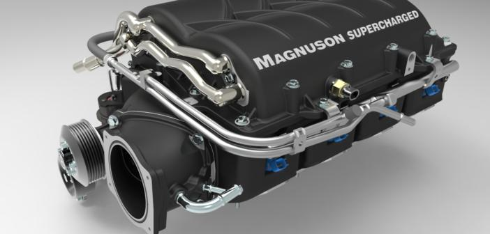 Superchargers are Bolt-On Excitement